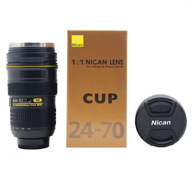 Kubek Termiczny Obiektyw Nikon Canon Foto Prezent 6836418965 Sklep Internetowy Agd Rtv Telefony Laptopy Allegro Pl