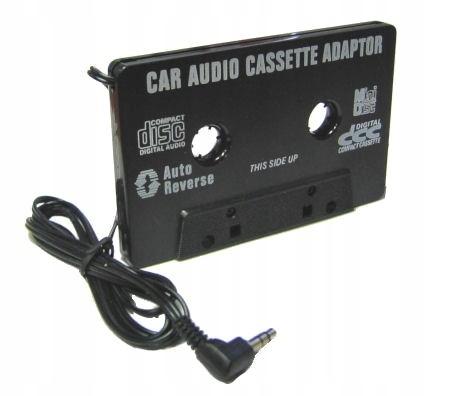 Адаптерная кассета - RADIO MP3 AUX