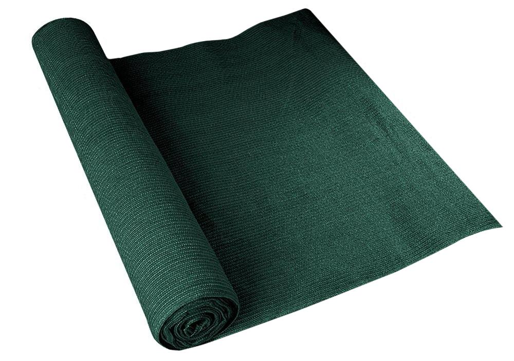 СЕТКА CIENIUJĄCA зеленая маскировочная УФ-90% 1,5x25m