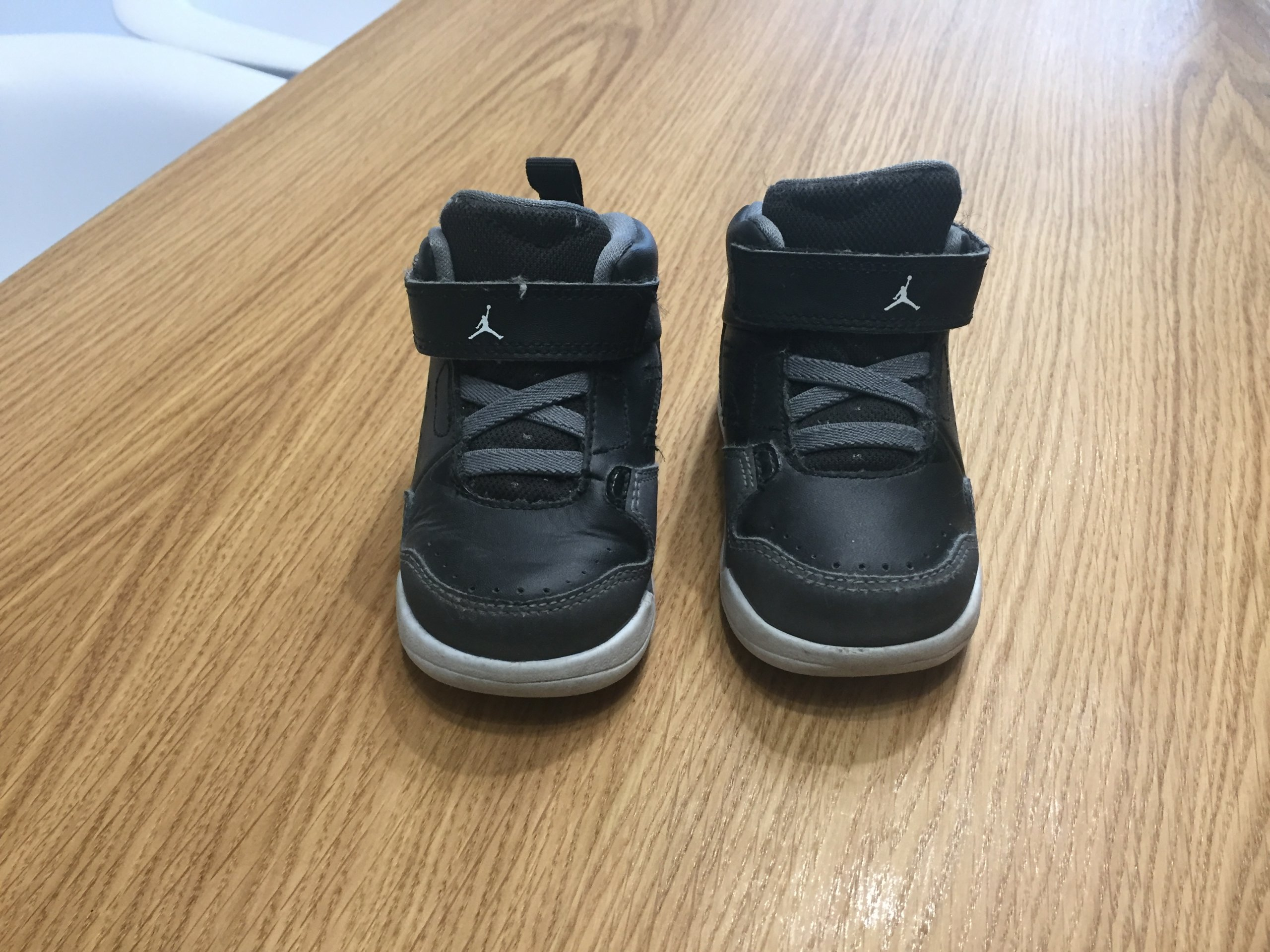 AIR JORDAN dla niemowlaka -  rozmiar 21 (11cm)