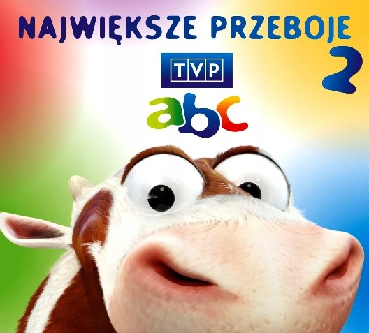 TVP ABC Największe Przeboje 2 DOMISIE Fasolki 24h