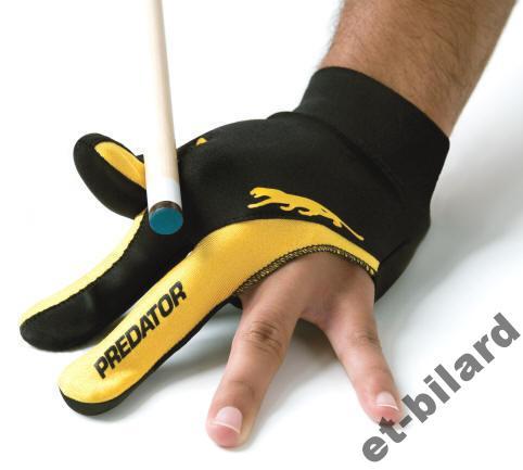 Rękawiczka Predator bilardowa billiard billard