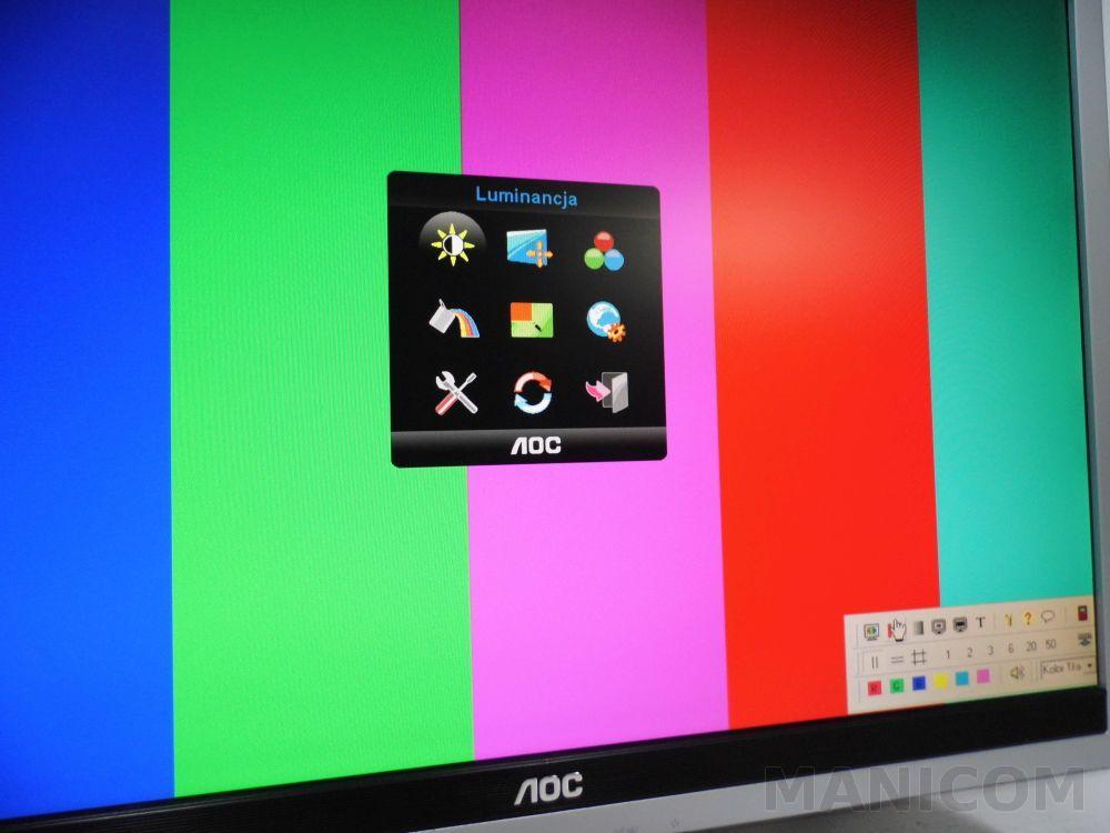 AOC 2219V Drivers for Windows 7