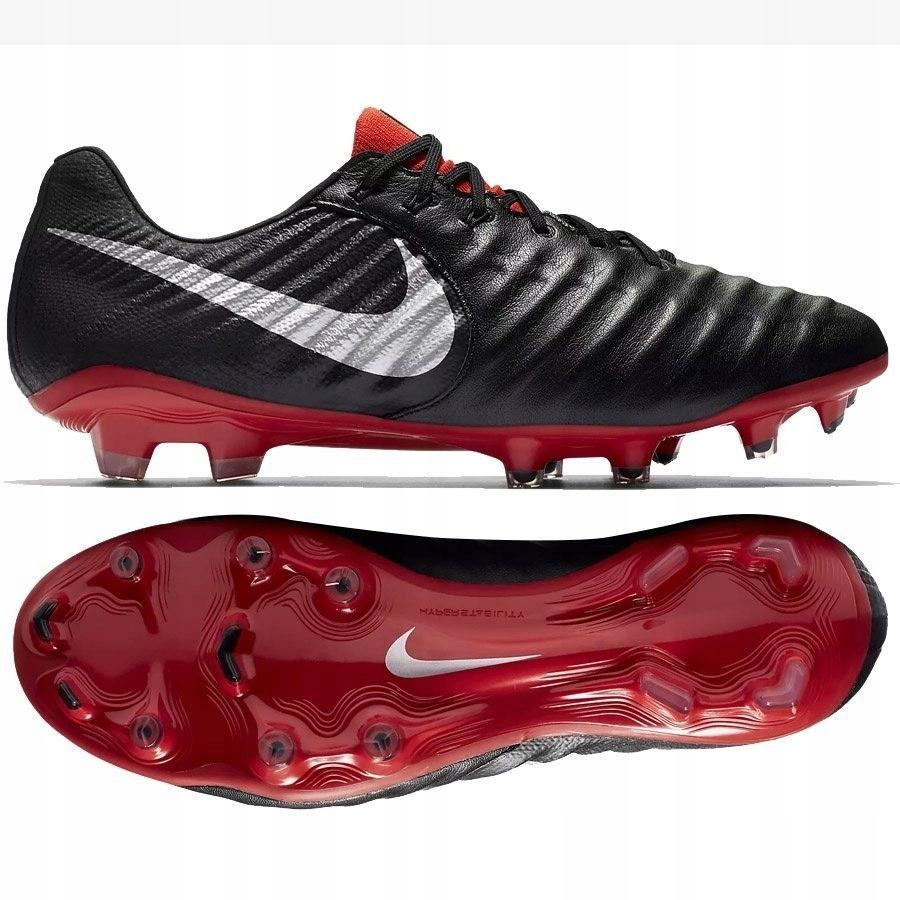 8b9403e49cb Buty Nike Tiempo Legend 7 Elite FG AH7238 006 41 - 7492800741 ...