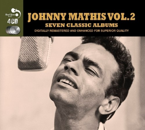 CD Mathis, Johnny - 7 Classic Albums Vol.2 7 Class