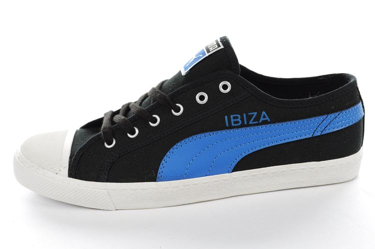 207b5332712d4 Buty sportowe PUMA Ibiza [356495 01] r.39 - 7152873783 - oficjalne ...