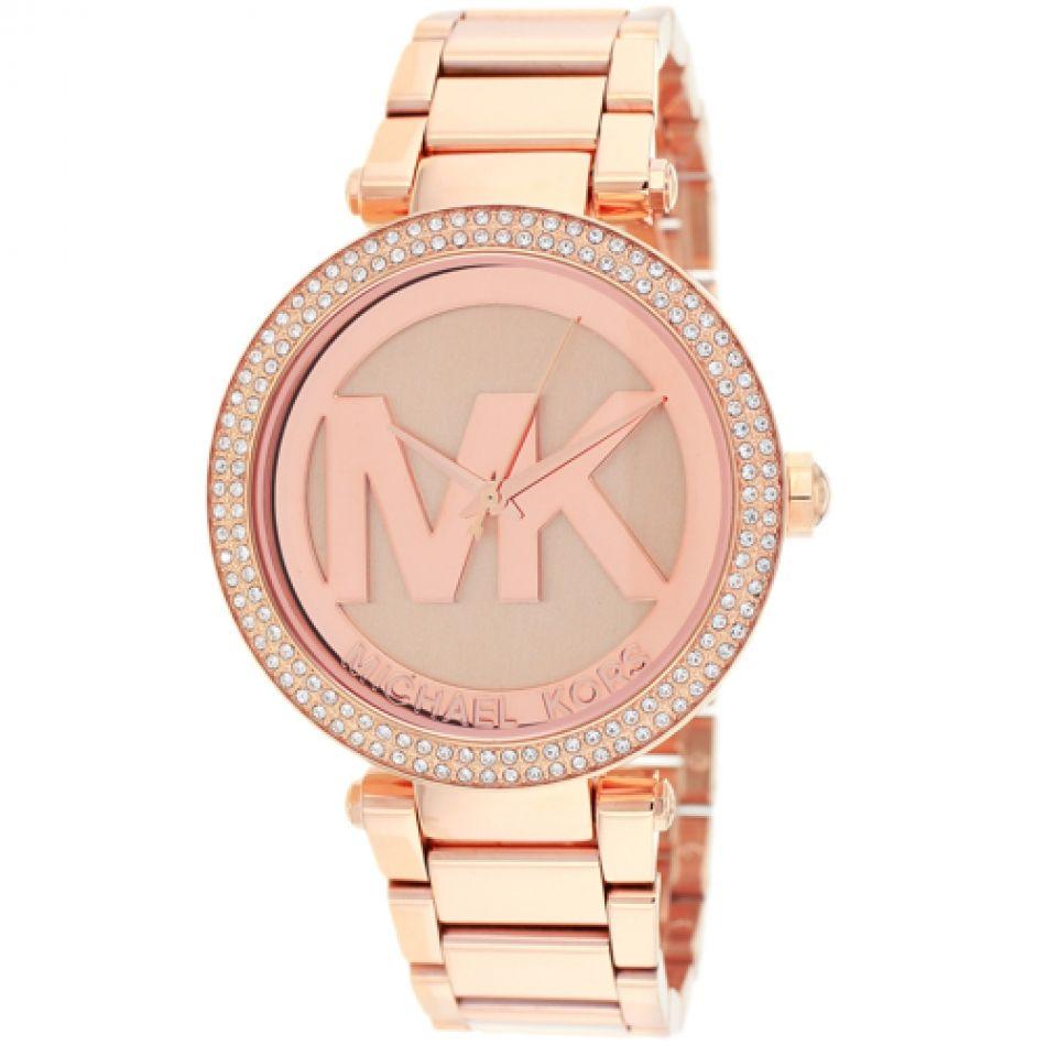 155f7b6abc1ae Damski zegarek MICHAEL KORS MK5865 - 7424160225 - oficjalne archiwum ...