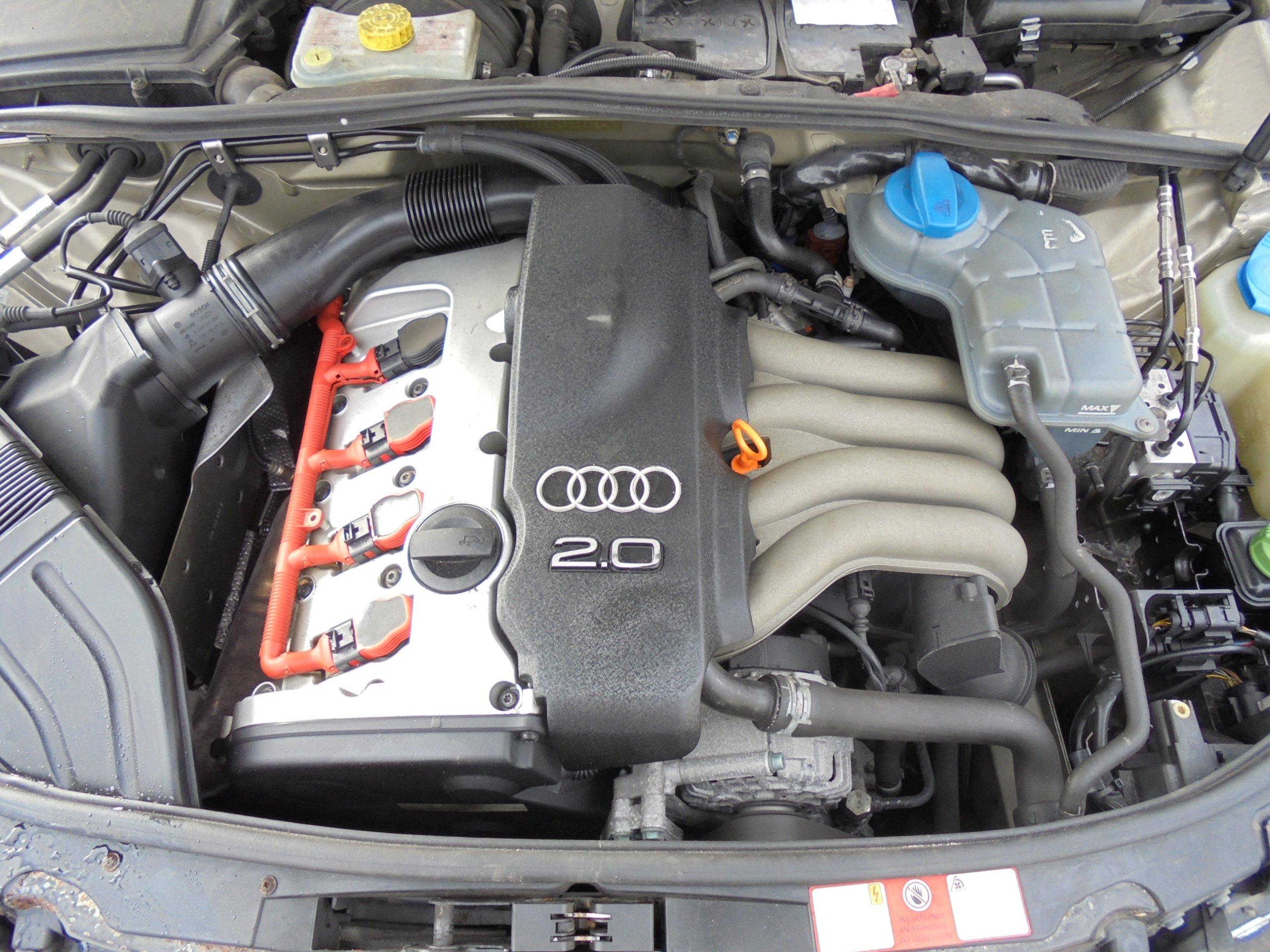 Czujnik Stukowy Audi A4 B6 A6 Passat B5 20 Alt 7112595081