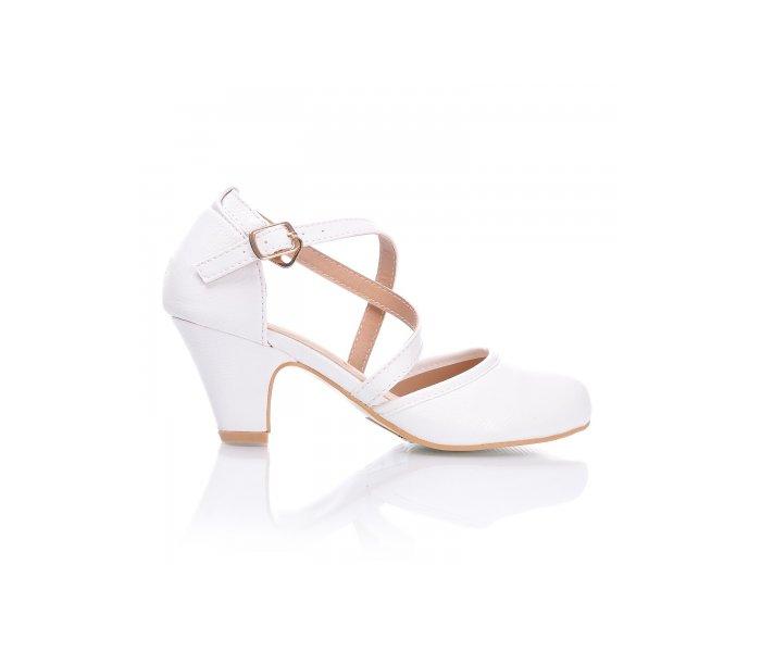 666c9a9d51 Obuwie buty na obcasie wesele komunijne dla dzieci - 7095479538 ...