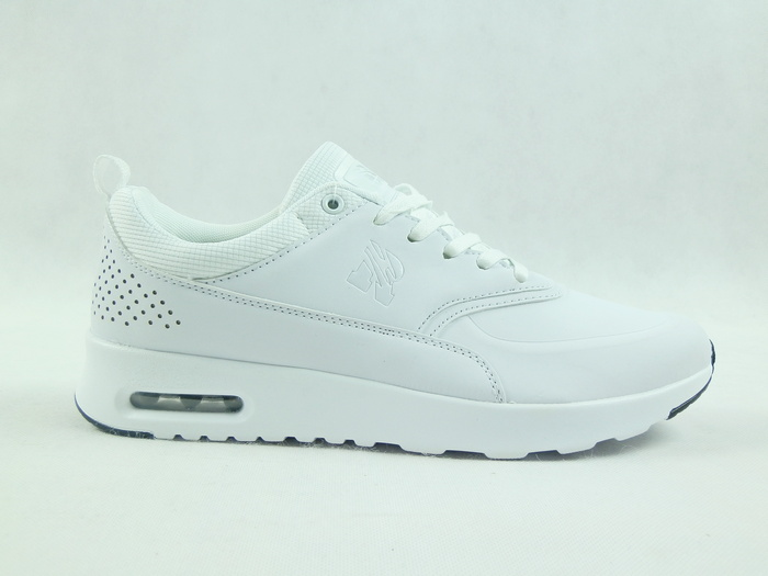 Buty Damskie Nike Air Max 90 Hyperfuse White 613841 110