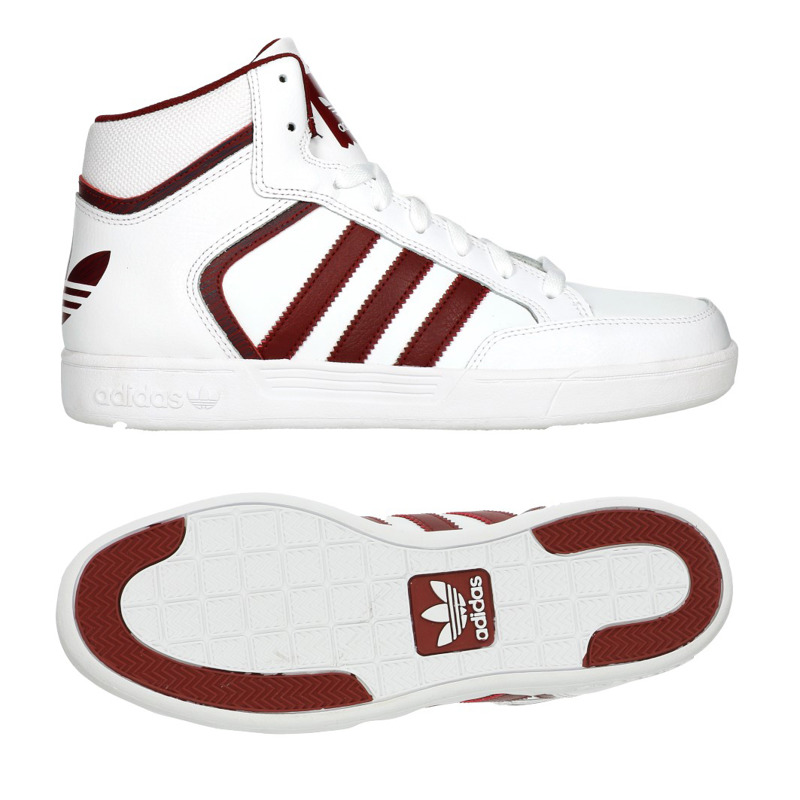 best cheap 06a21 3d432 BUTY MĘSKIE ADIDAS VARIAL MID BY4060 41 (7181499922)
