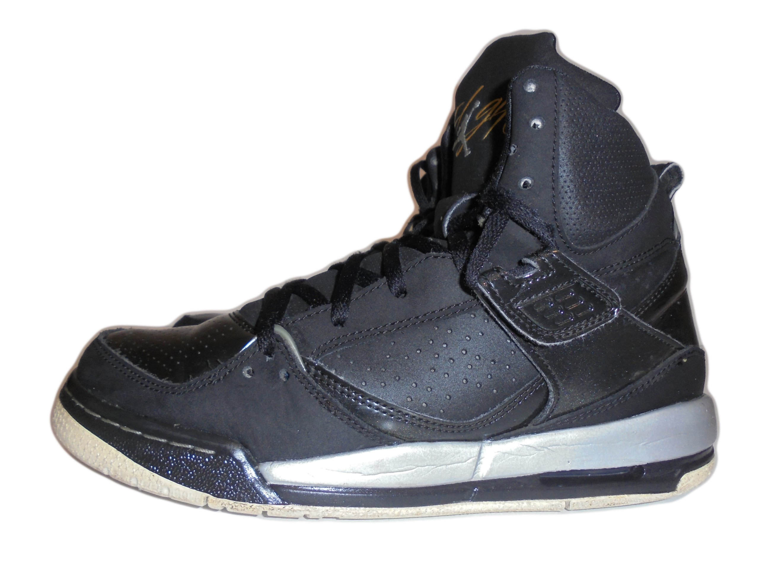 Buty firmy Nike Air Jordan. Rozmiar 39. - 7142139725 - oficjalne ...