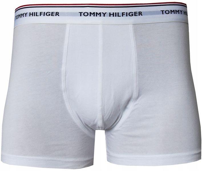37c36be1bc493 Nowe oryginalne bokserki Tommy Hilfiger - 7659509044 - oficjalne ...