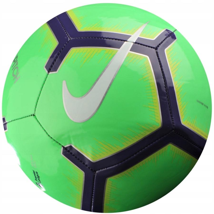 0567871fa Piłka Nike Premier League Pitch SC3597 310 - 7644990023 - oficjalne ...