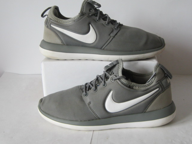 new concept 0ceac a9a96 BUTY NIKE ROSHE RUN TWO(GS) 844653-004 R.38 D.