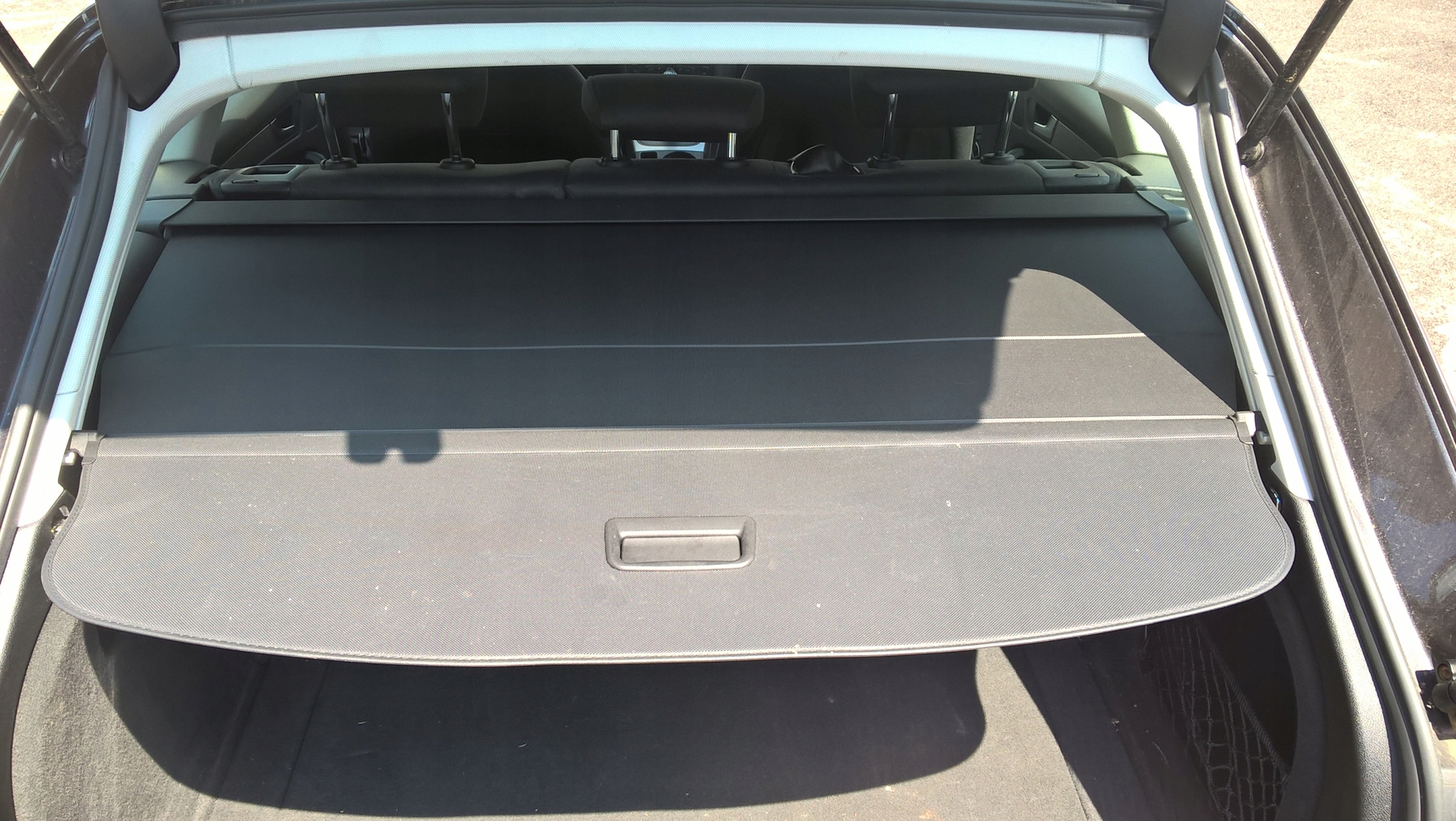 Roleta Bagażnika Audi A4 B8 Avant Kombi 08 11r Wwa 7517218420
