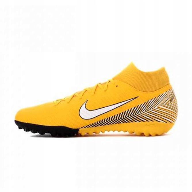 Syntetyk Buty Sport Piłka nożna Turfy Nike r.44 7602433964