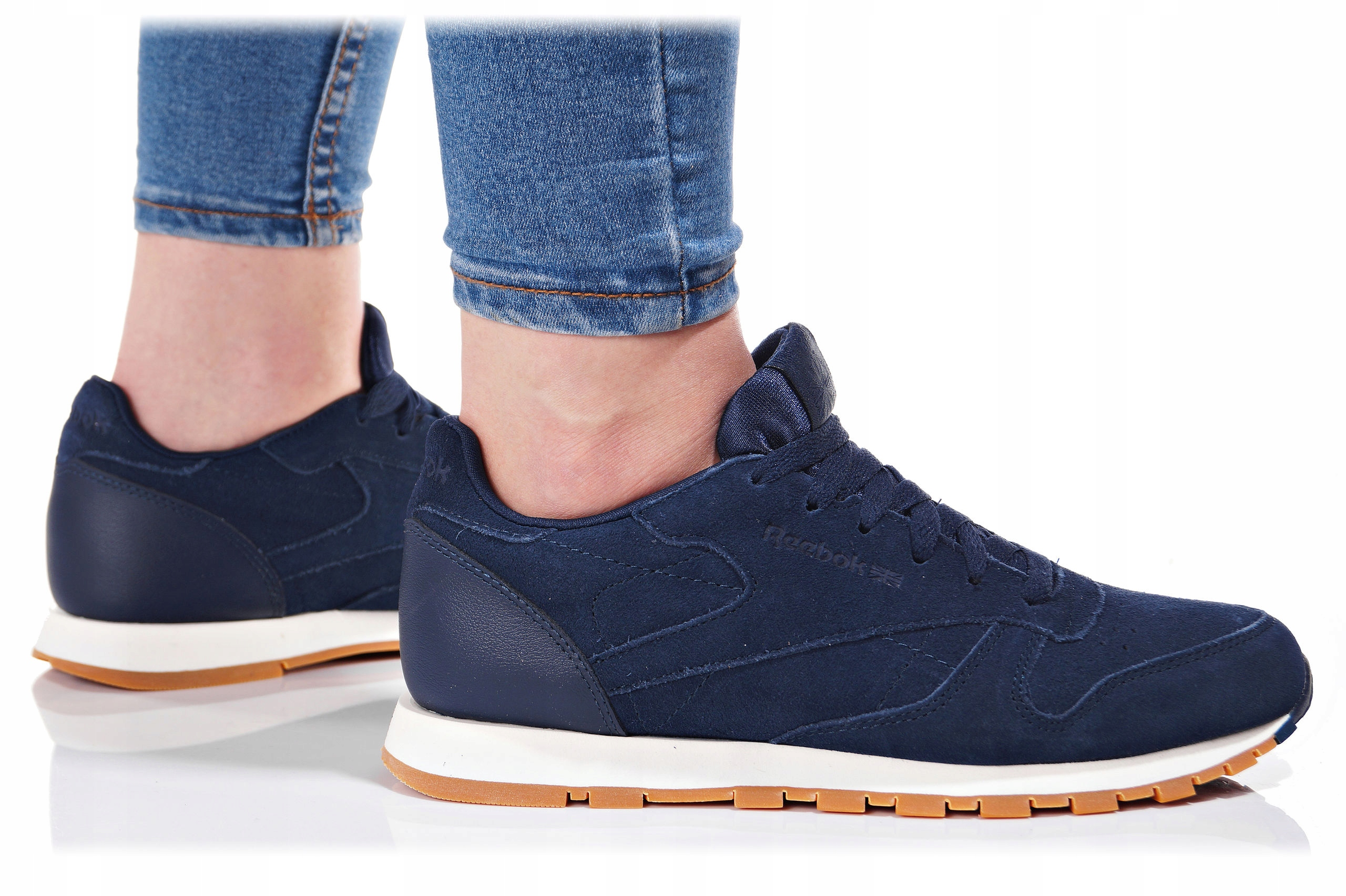 BUTY REEBOK CLASSIC LEATHER SG BS8949 R. 38 7251221551