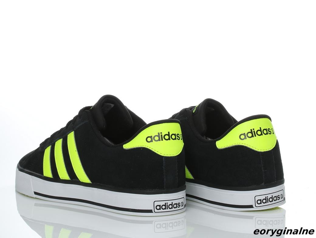 best sneakers 5bbfd c23d9 Buty męskie Adidas Daily F98338 RÓŻNE ROZMIARY (7221991502)