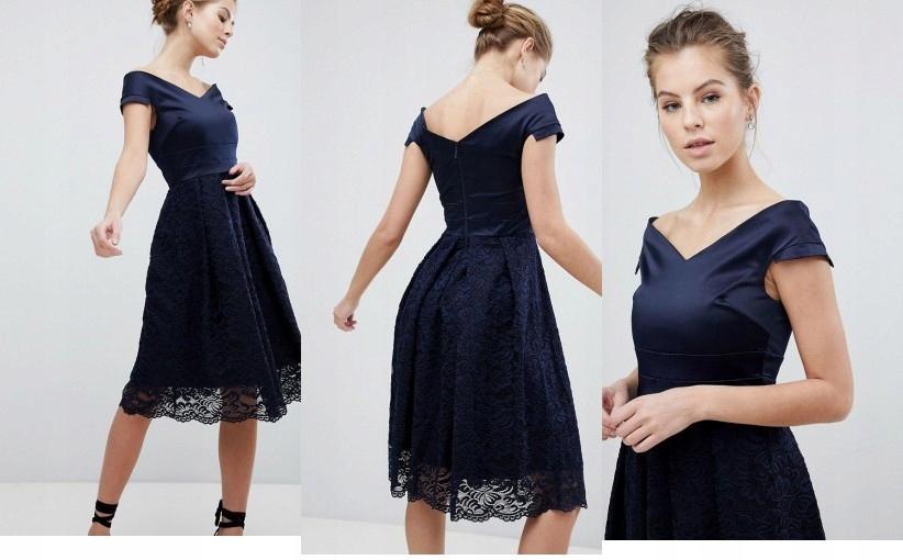 9dc5ea25bb Suknie wieczorowe Inna marka Simple Używany w Oficjalnym Archiwum Allegro -  Strona 80 - archiwum ofert
