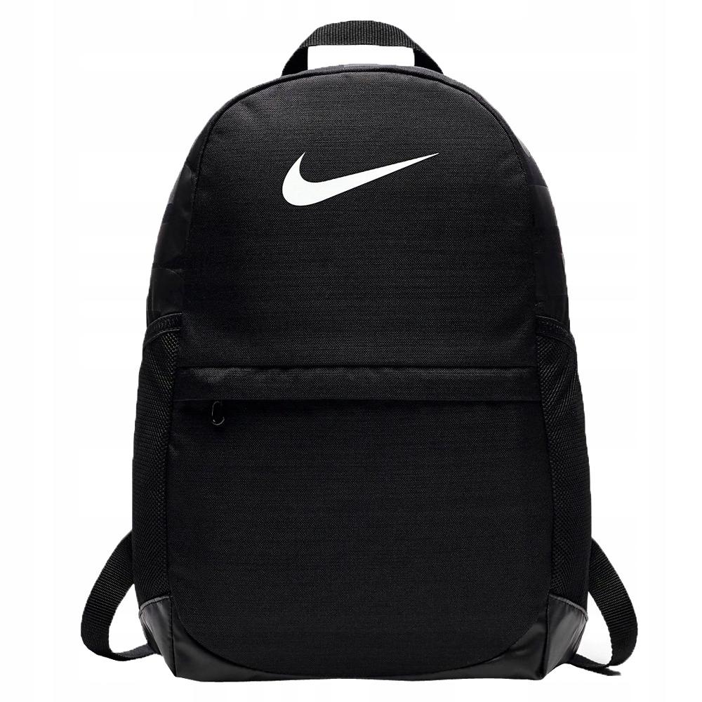 2942af31a2771 Plecak Nike Brasilia BA5473 010 miejski sportowy - 7540884122 ...