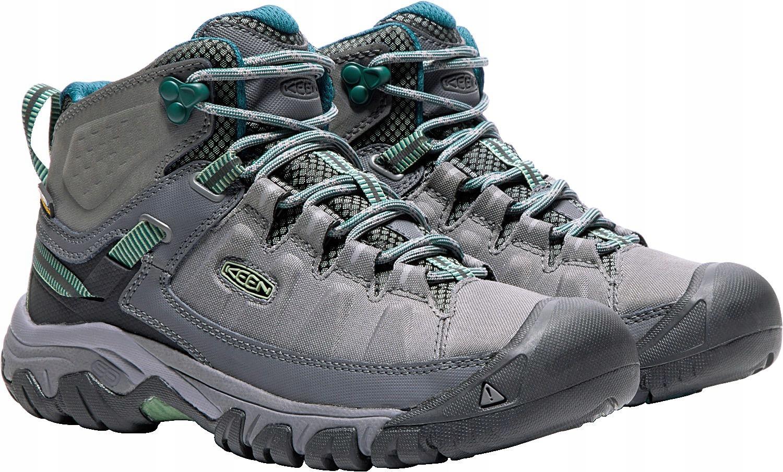 ff3d6c18 Keen Buty trekkingowe damskie TARGHEE EXP MID WP k - 7684614164 ...