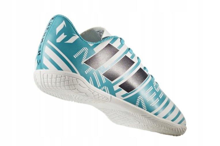 Buty halowe adidas Nemeziz Messi 17.4 r.30 7451498547