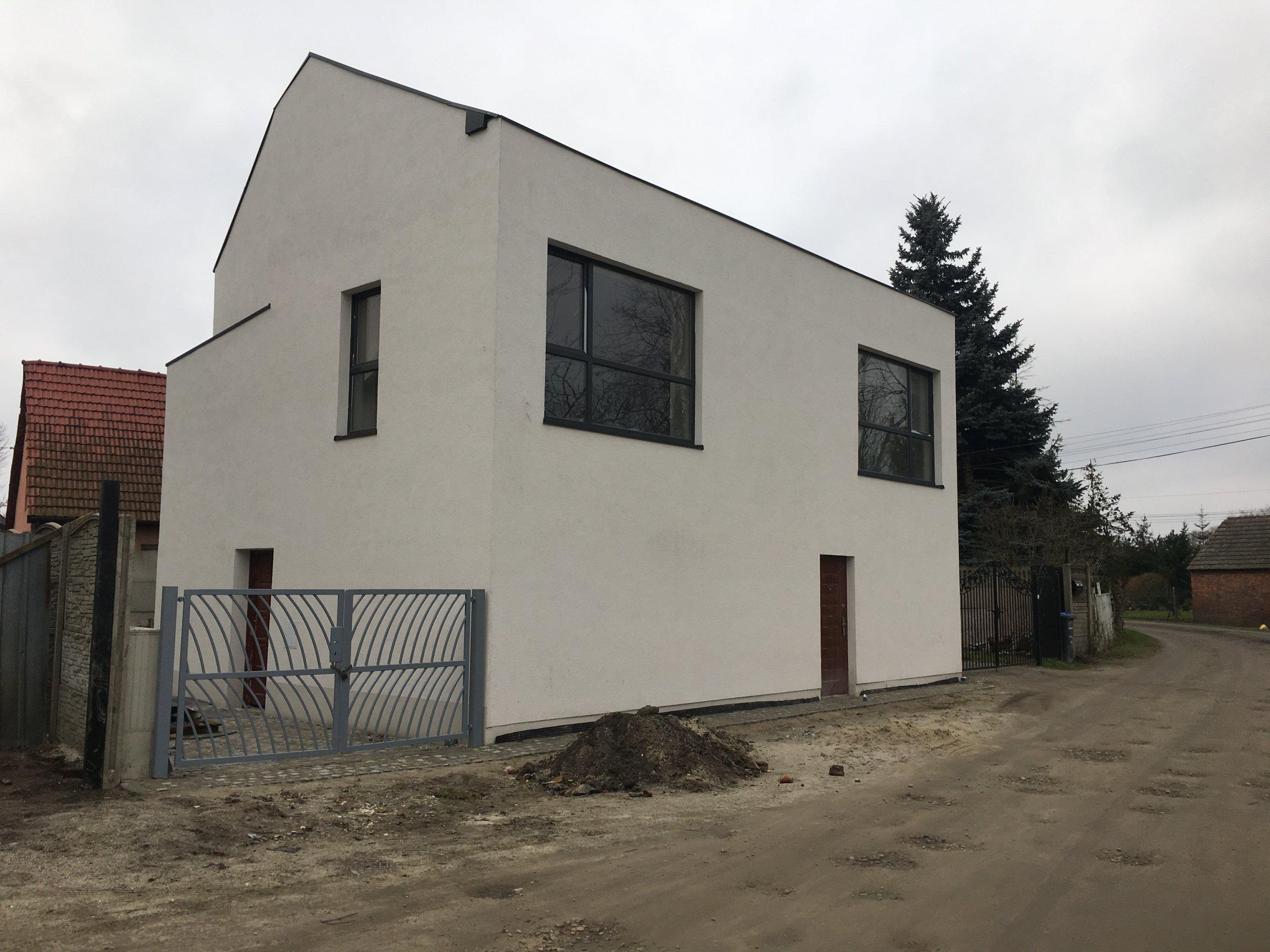 Wynajmę 60m2, lokal Kamieniec Wrocławski