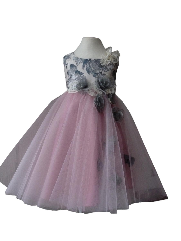 1a6fe2c026 Sukienka ROSA 80 86 TUTU tiulowa ŚWIĘTA - 7067553714 - oficjalne ...