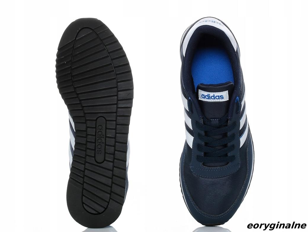 8468af45 Buty męskie Adidas Jogger CL AW4075 - 7767274938 - oficjalne ...