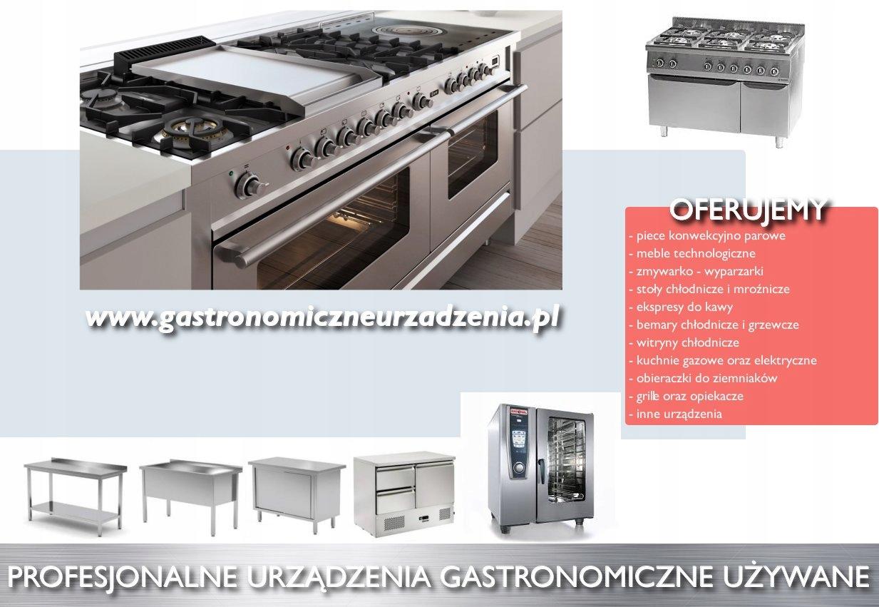 Kuchnia Gazowa 5 Palnikowa Z Piekarnikiem 90 60 85 7476503475