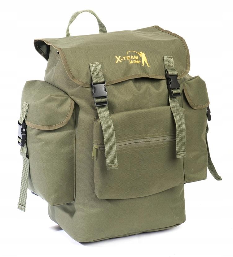 Plecak Wędkarski 48/28/50cm Jaxon
