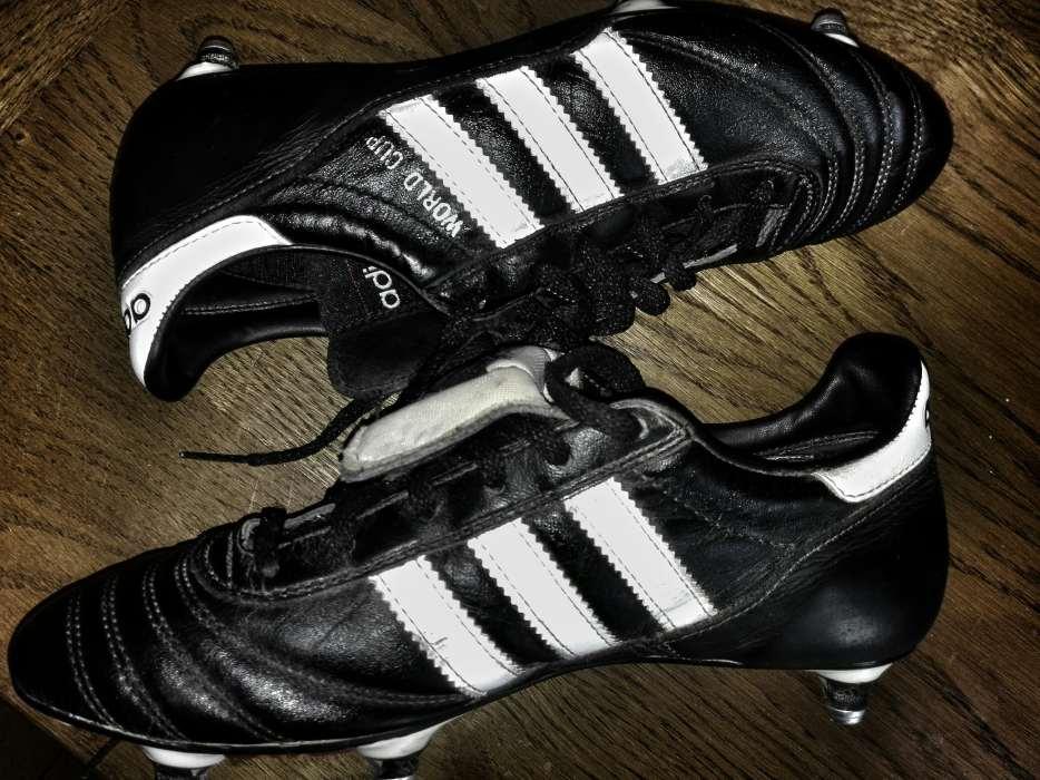 Buty ADIDAS WORLD CUP wkręty do piłki nożnej r 43
