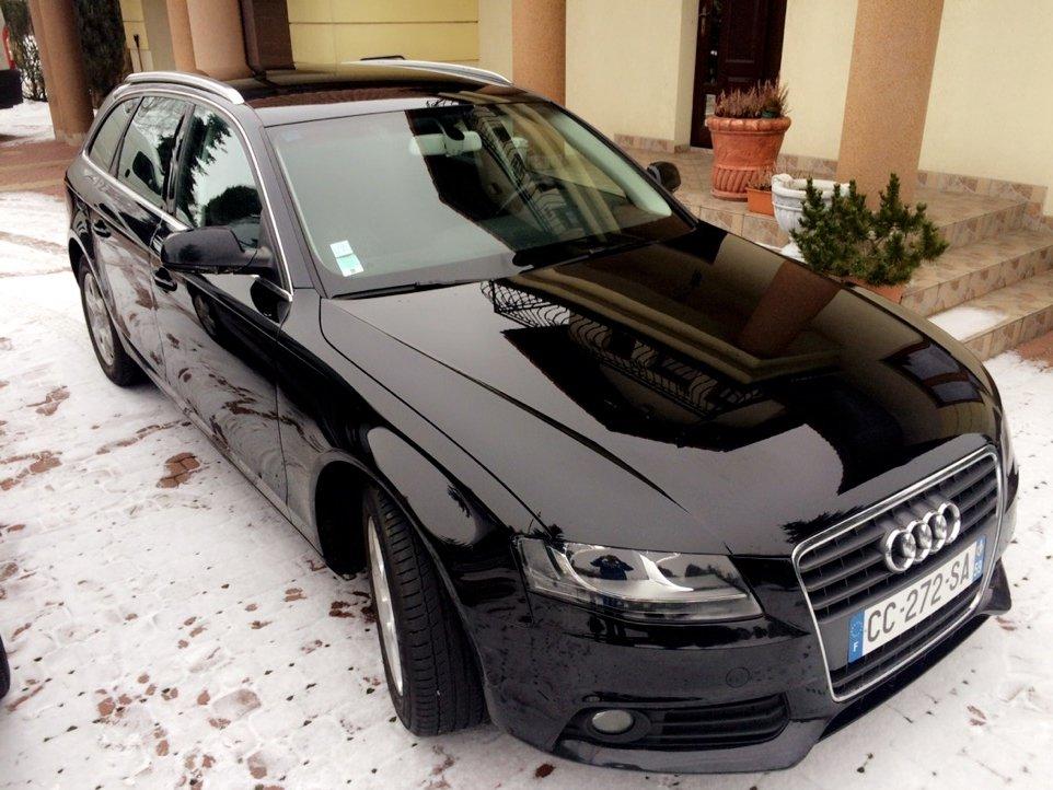 Audi A4 B8 2012 R 20tdi 7194384685 Oficjalne Archiwum Allegro