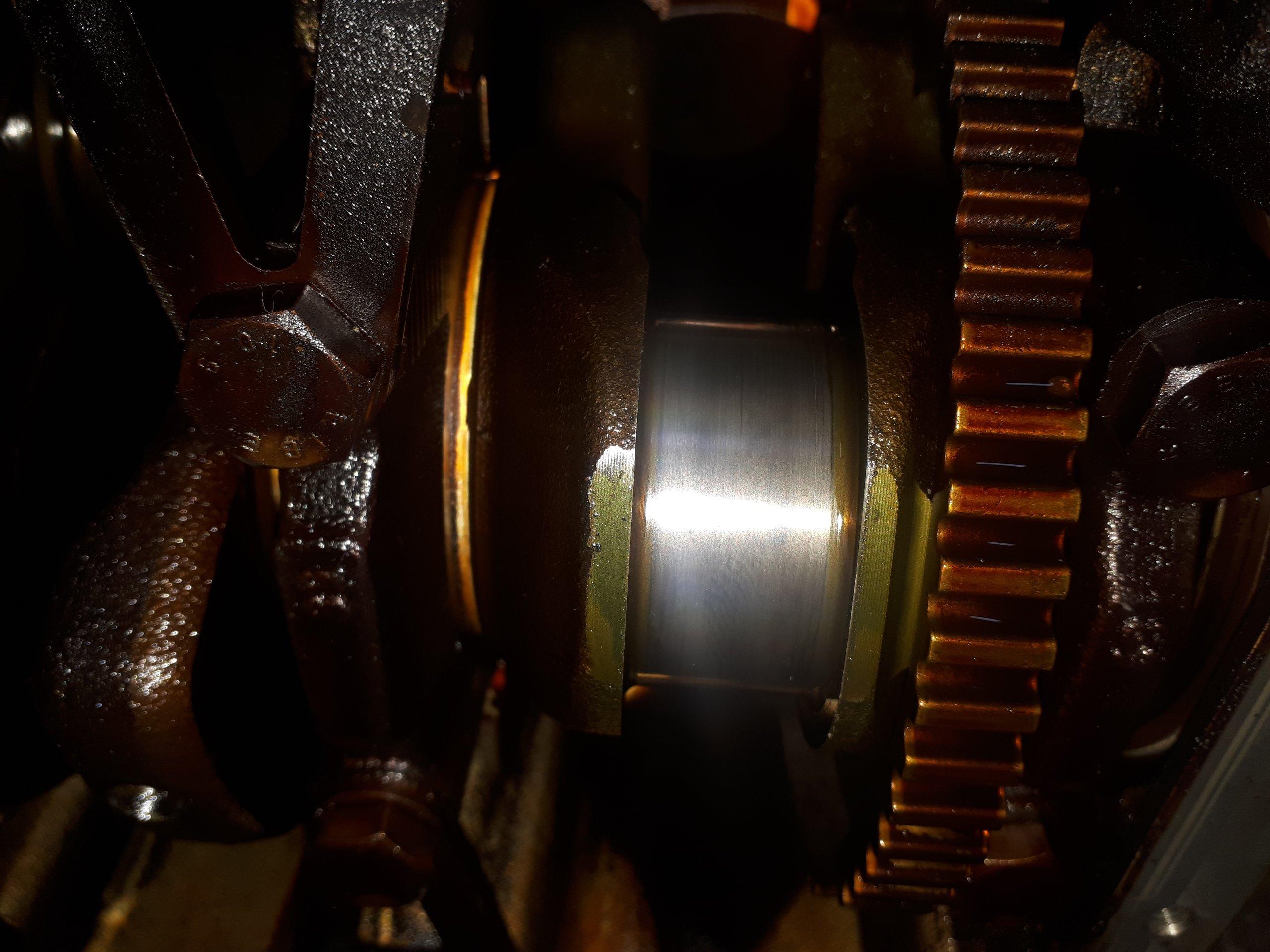 Silnik m50 m52 b30 stroker e36 e34 e39 e30 - 7241825281