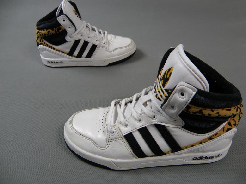 Buty młodzieżowe Tensaur C Adidas (czarne 2)