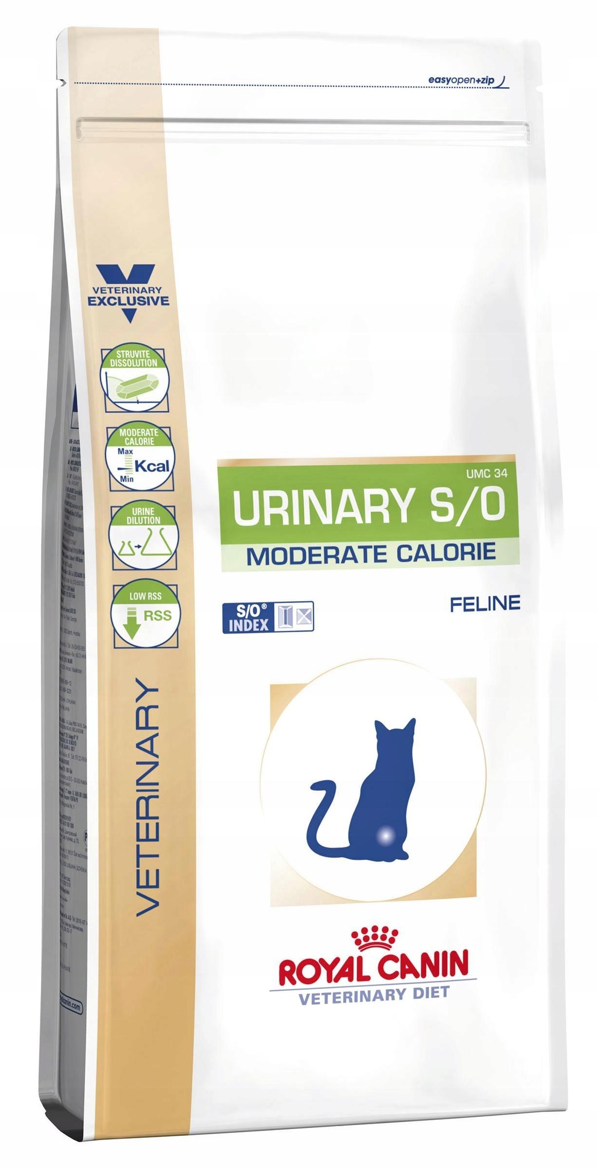 147660 - VD Cat Urinary MC 0,4 kg