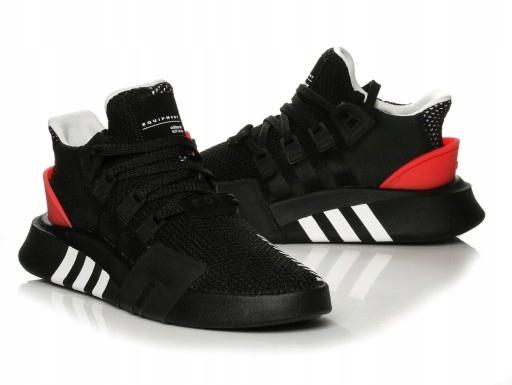 premium selection c4f1a 0d465 Buty Adidas EQT Equipment Bask ADV roz 42 - 7571945806 - oficjalne archiwum  allegro