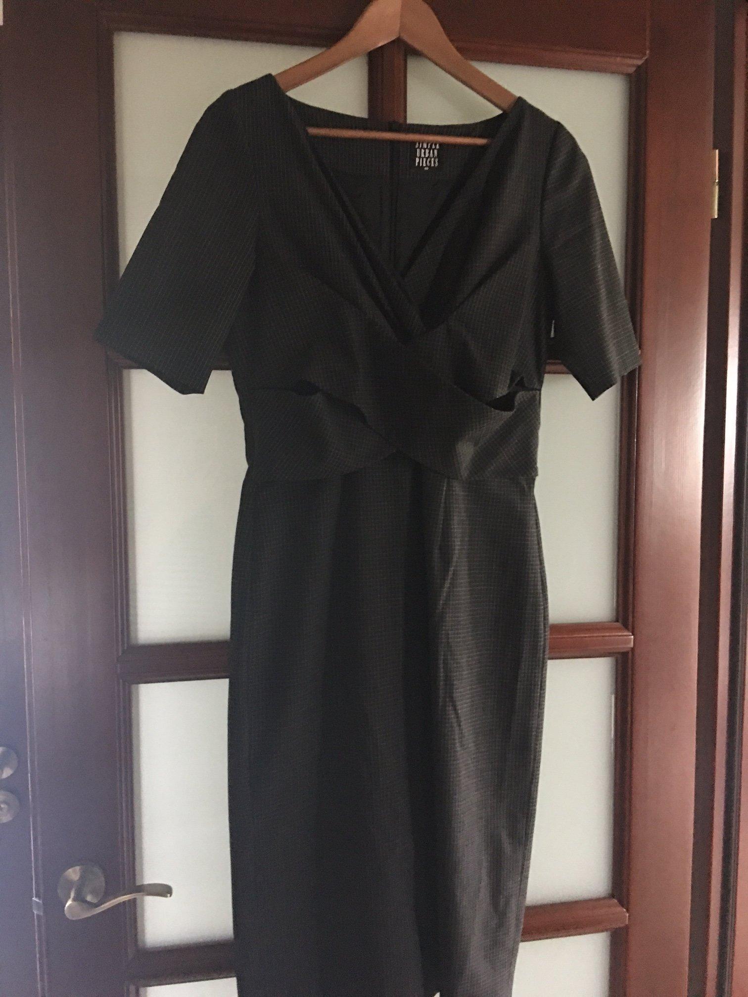 5f2f8a2536 Piękna sukienka SIMPLE 40 - 7088261095 - oficjalne archiwum allegro