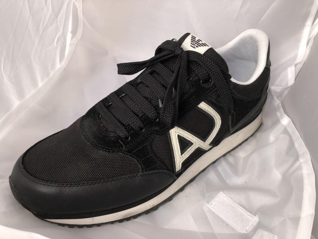 Armani Jeans oryginalne sportowe buty r. 45 7363025959