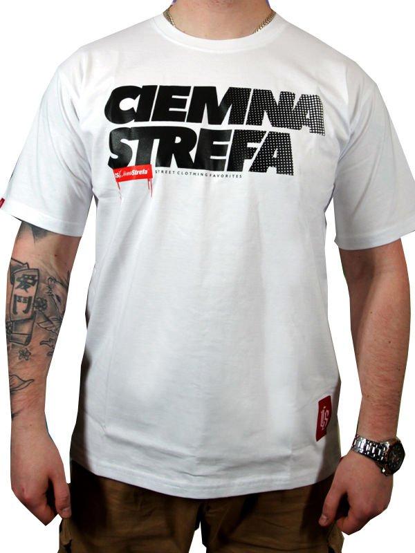 26659b4c Koszulka CS RPK Ciemna Strefa KROPKI M - 7431807532 - oficjalne ...