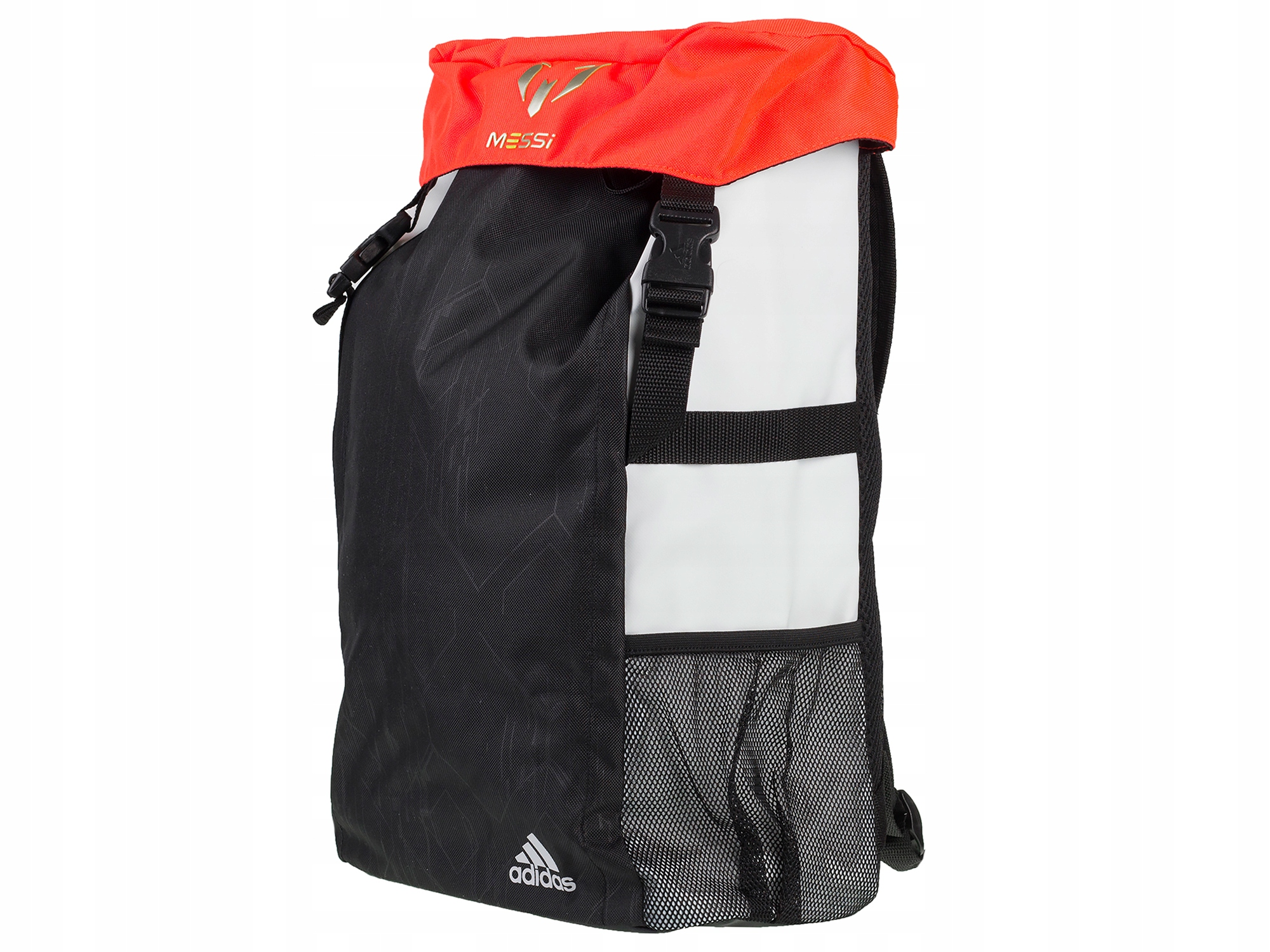 101e3f9fcf000 Plecak Adidas Messi Pojemny AI3736 - NS - 7076464931 - oficjalne archiwum  allegro