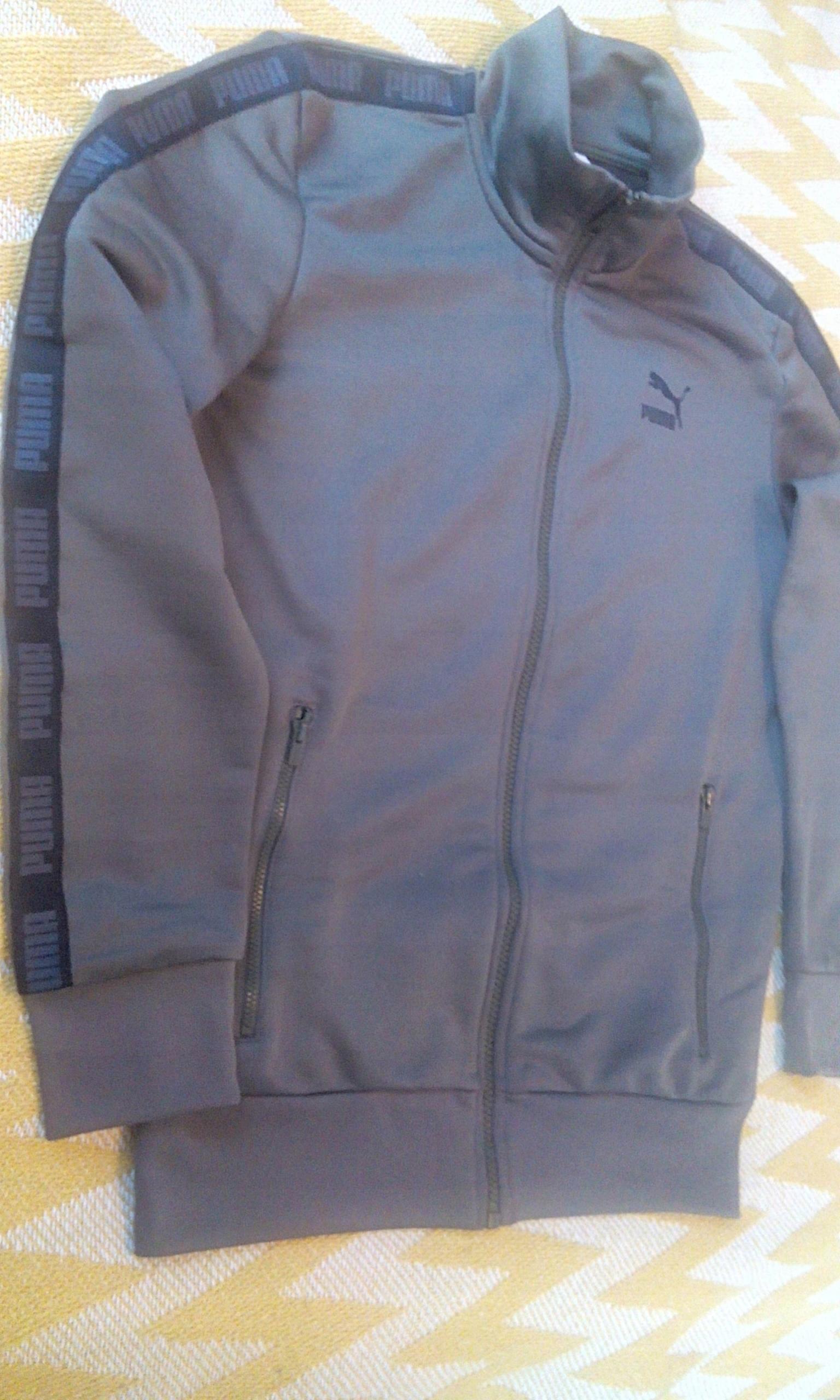 de1e3435a Bluza Puma, nike, adidas, reebok! - 7556817491 - oficjalne archiwum ...