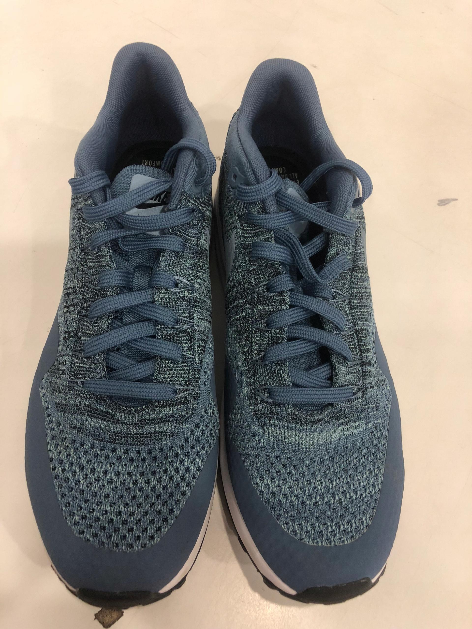 pick up e8849 80082 Buty Nike Air Max 1 Ultra 2.0 Flyknit R.46 UŻYWANE - 7484980989 ...