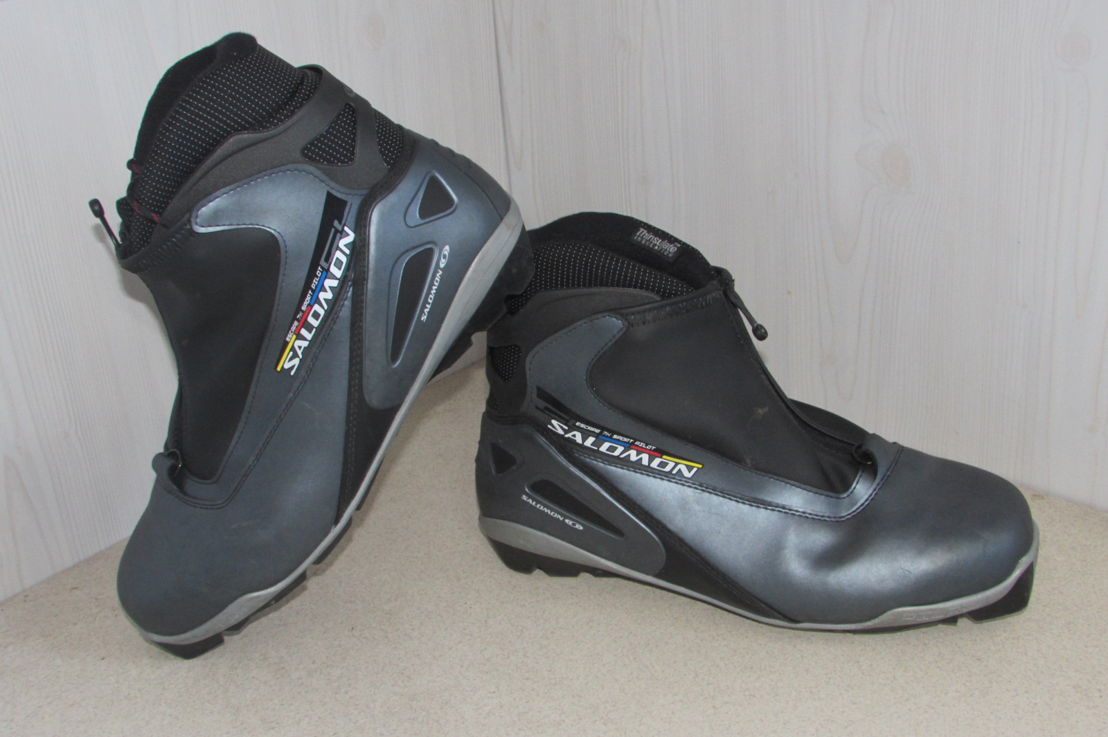 Buty biegowe SALOMON SNS PILOT Eu.46 (nr1)