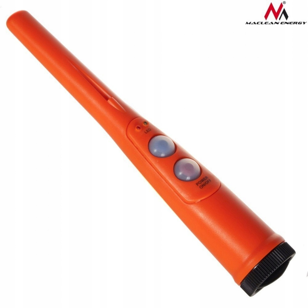 Wykrywacz Metali MCE120 Pointer wodoodporny