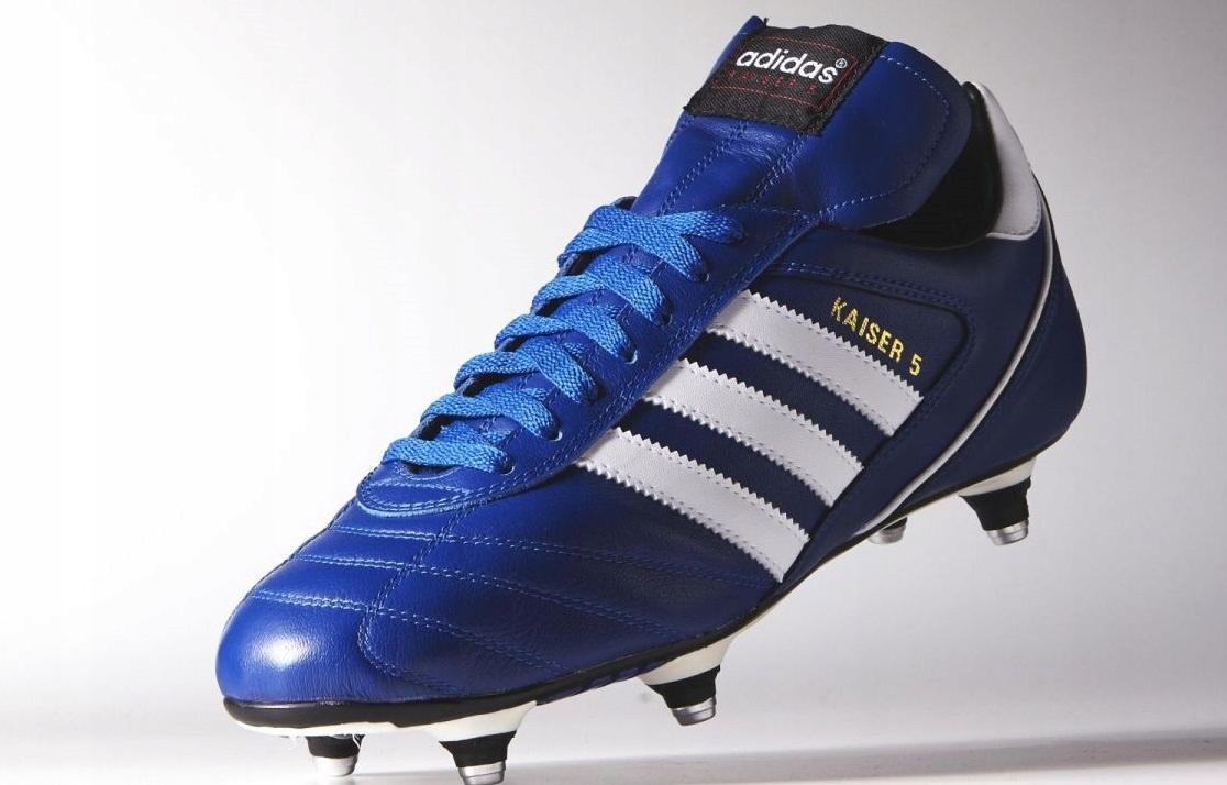 Buty piłkarskie Adidas Originals Kaiser 5 Cup męskie korki lanki wkręty