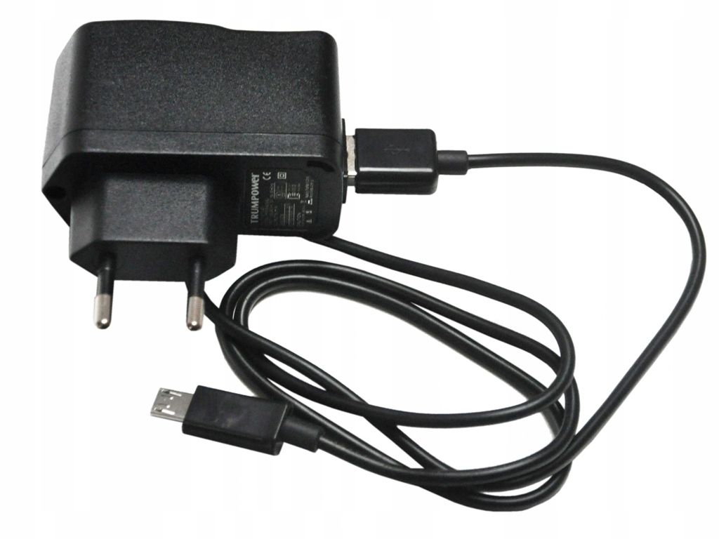 Ładowarka sieciowa Motorola Droid Turbo 2