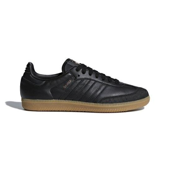 61169ef8a4ff Adidas buty Samba CQ2641 36 2 3 - 7151254401 - oficjalne ...