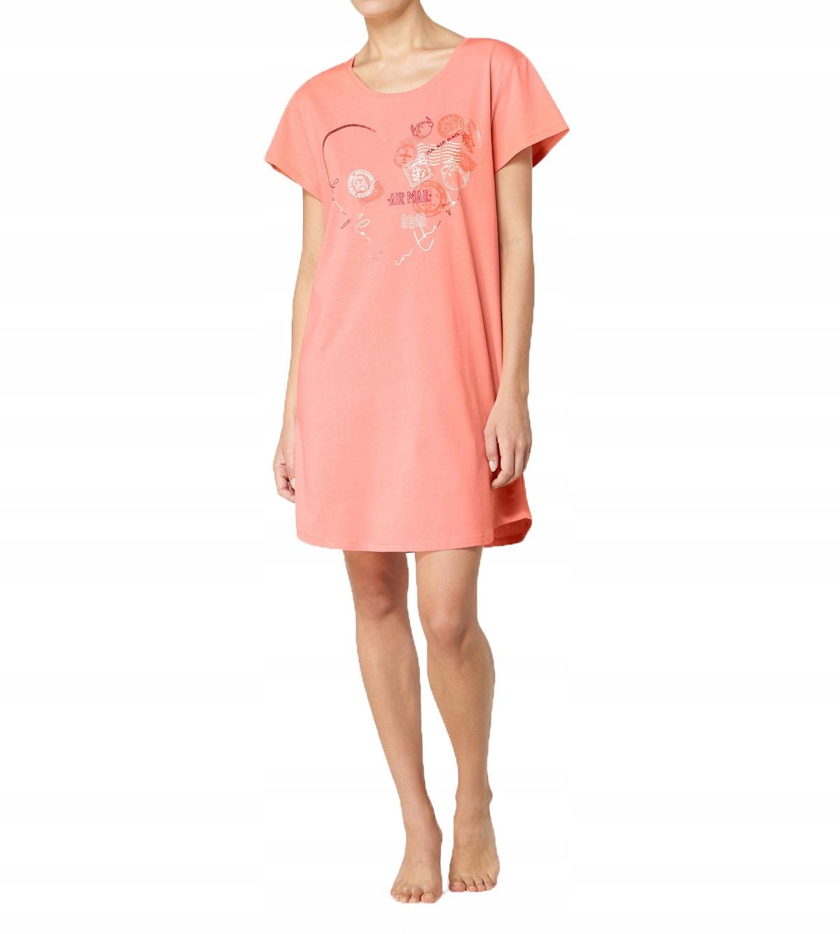 d9bc1183088408 Triumph Nightdresses koszula nocna z nadrukiem 36 - 7183228292 ...